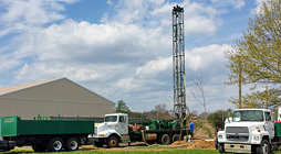 Well Drilling & Water Well Services - NJ, PA, DE